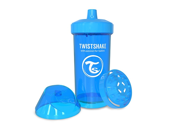 Juomamuki TWISTSHAKE 360 ml