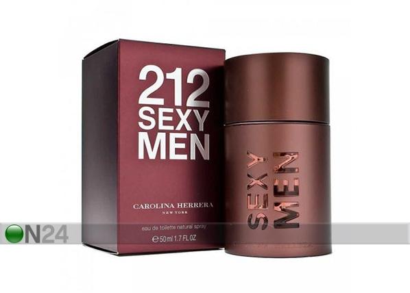 212 Sexy EDT 50ml