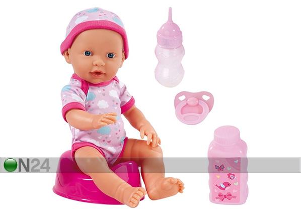Vauvanukke PICCOLINA 30 cm