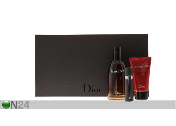 Fahrenheit Dior pakkaus