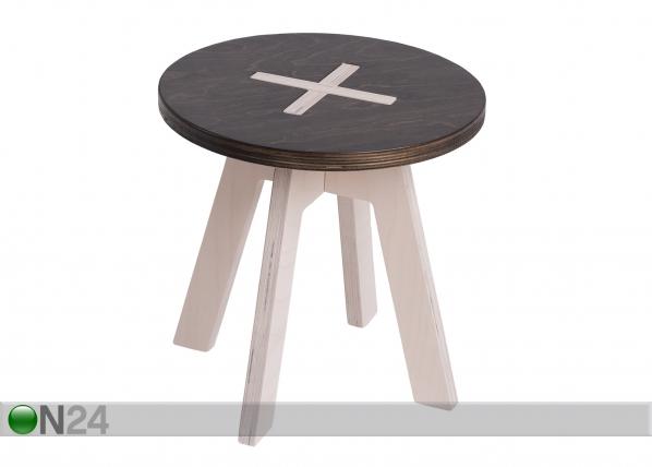 Jakkara/lasten tuoli h30 cm