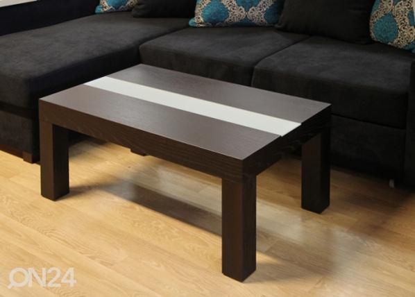 Sohvapöytä RAITA 100x60 cm