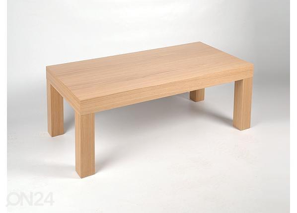Sohvapöytä RUUT 100x60 cm