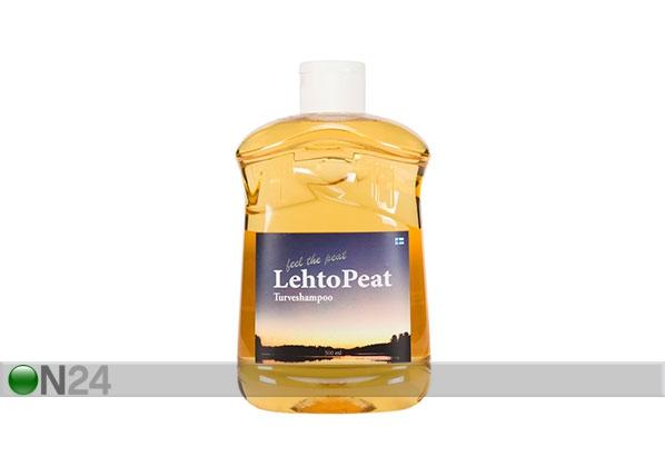 Suovesi shampoo rosmariini 500 ml
