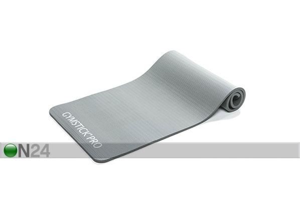 Harjoitusmatto Exercise Mat NBR 170x60x1,5cm (grey)