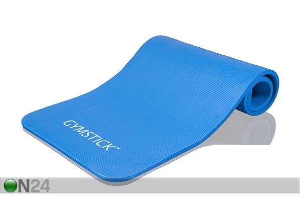 Harjoitusmatto Comfort Mat Blue 160x60x1,5cm