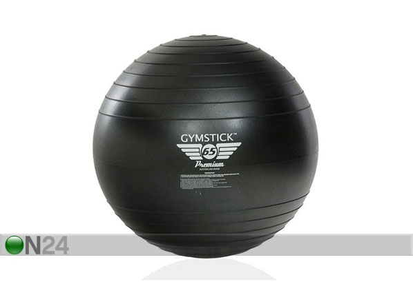 Jumppapallo Premium Exercise Ball 55cm
