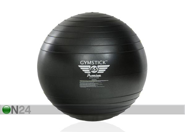 Jumppapallo Premium Exercise Ball 65cm