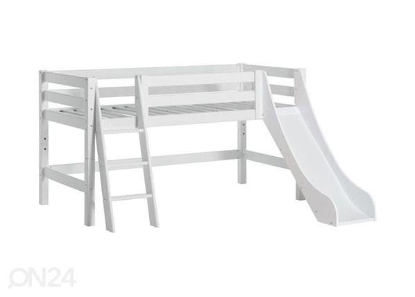 Parvisänky PREMIUM Premium 90x200 cm