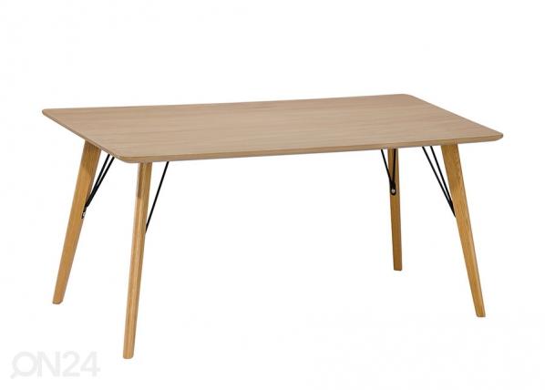 Sohvapöytä HELENA 110×60 cm