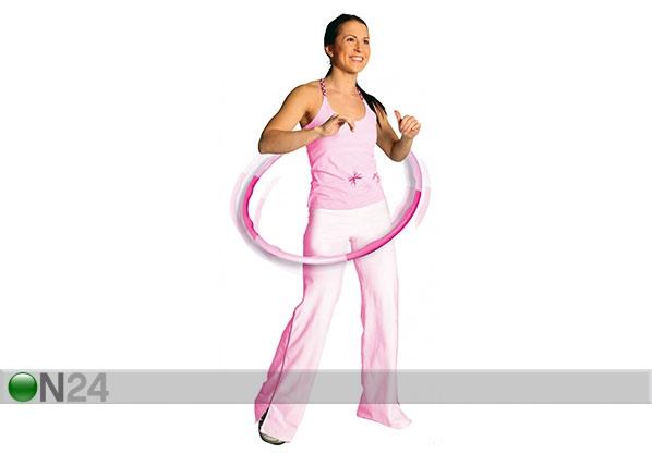 Hula Hoop - Hulavanne 0,75 kg