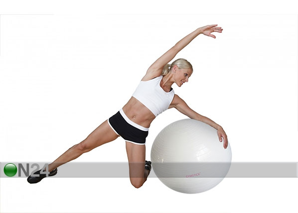 Jumppapallo Emotion Body Ball 65cm
