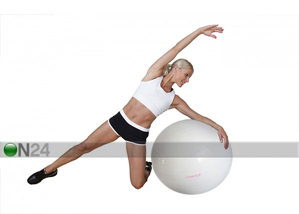 Jumppapallo Emotion Body Ball 75cm