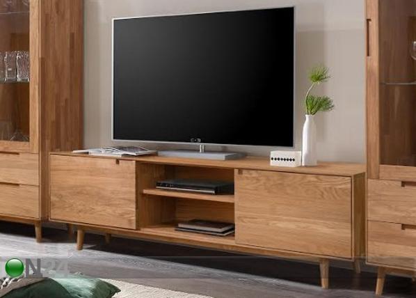Tammi TV-taso SCAN