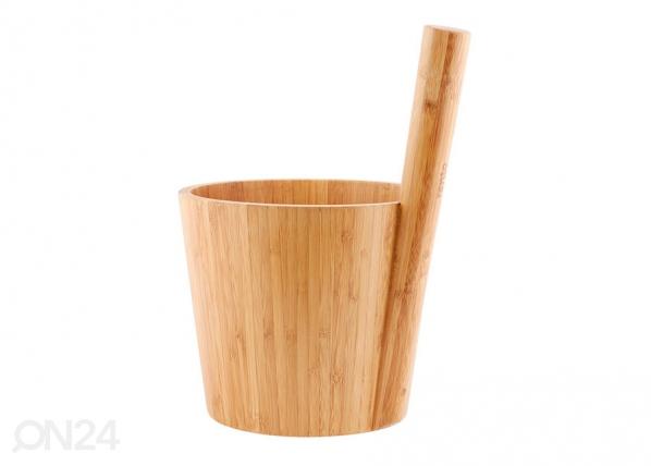 Saunakiulu bambua RENTO