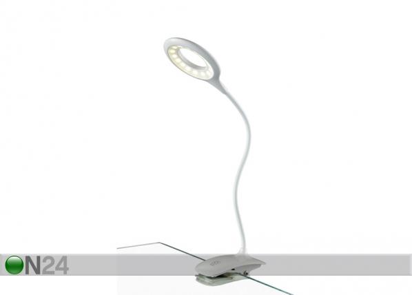 LED klipsivalaisin KOKO