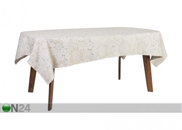 Pöytäliina MUNRO 136x220 cm