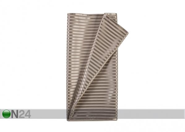 Kaitaliina SILK STRIPE 43x116 cm