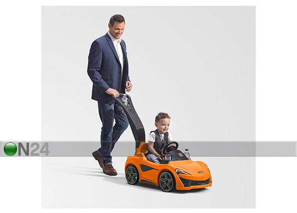 Työntöauto McLaren 570S