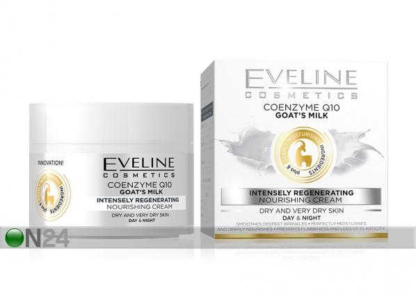 Nature Line kasvovoide vuohenmaidolla Eveline Cosmetics5 0ml