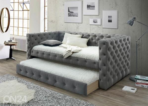 Sänky/sohva 90x200 cm
