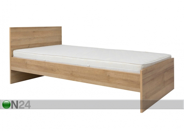 Sänky 90×200 cm