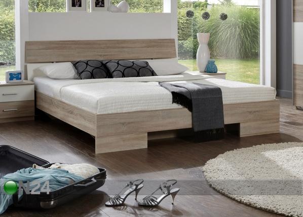 Sänky ALINA 160x200 cm