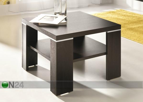 Sohvapöytä RUUT 60x60 cm