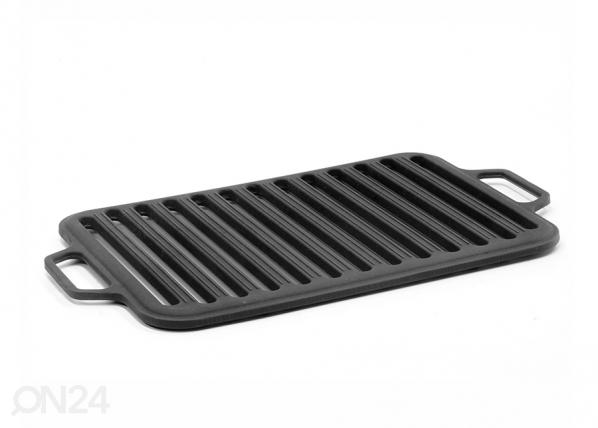 Valurauta grilliritilä SYTON 26x36 cm