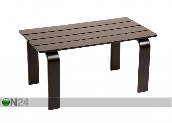 Pöytä LINK 80x43 cm