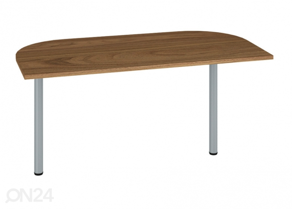 Konttoripöydän jatko-osa 134,8 cm