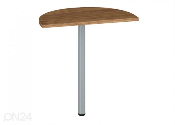 Konttoripöydän jatko-osa 67,4 cm