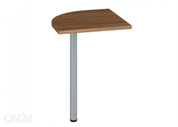 Konttoripöydän jatko-osa