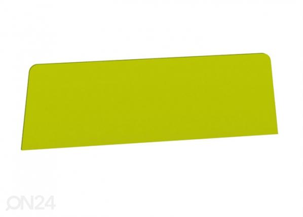 Konttoripöydän väliseinä 91,8x28,5 cm