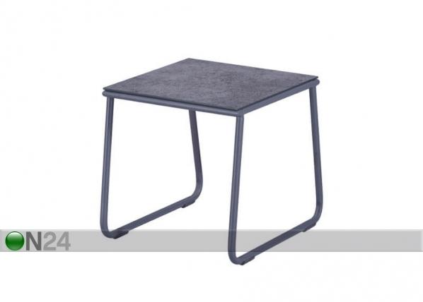 Parvekepöytä LANGKAWI Ø 40 cm