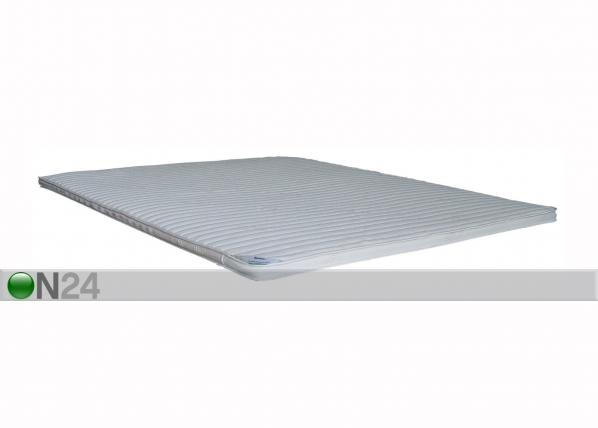 Sijauspatja TOP LATEX 100x200x4 cm