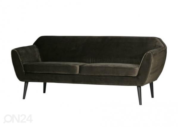Sohva Rocco 3-ist