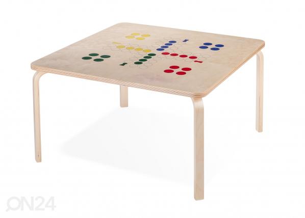 Lasten pöytä LUDO