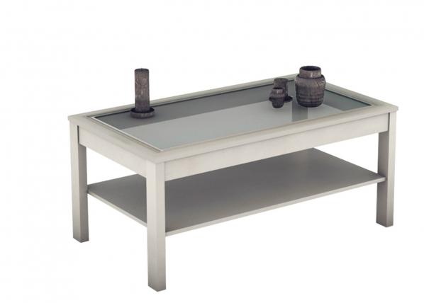 Sohvapöytä 66x117 cm