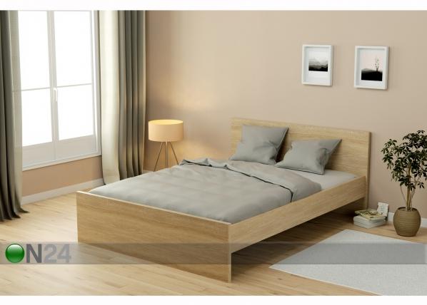 Sänky HAVEN 140x200 cm
