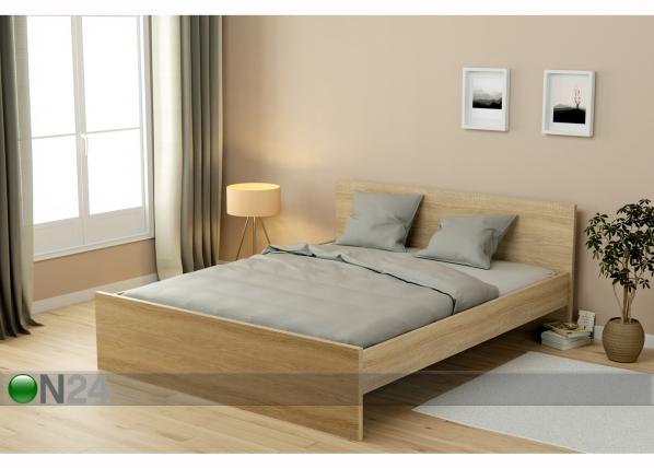 Sänky HAVEN 160x200 cm