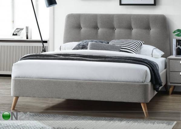 Sänky PERCY 140x200 cm