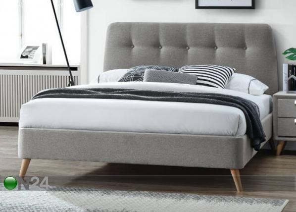 Sänky PERCY 160x200 cm