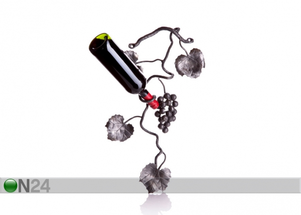 Taottu viininpulloteline VIINIRYPÄLETERTTU
