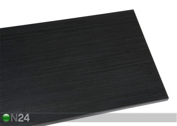 Kansilevy BLACK 42×38 cm