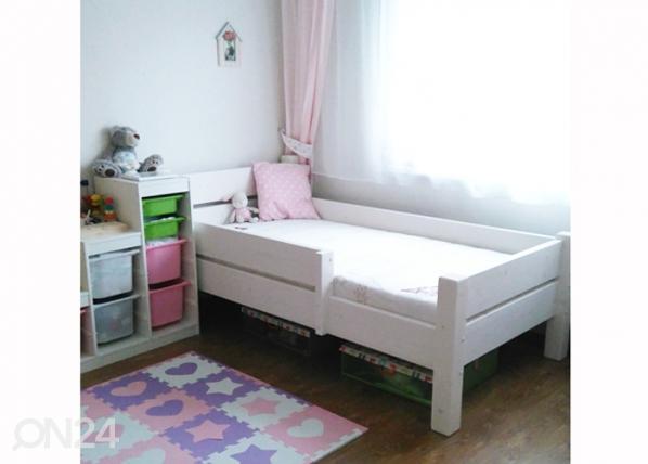 Lasten sänky 80x200 cm
