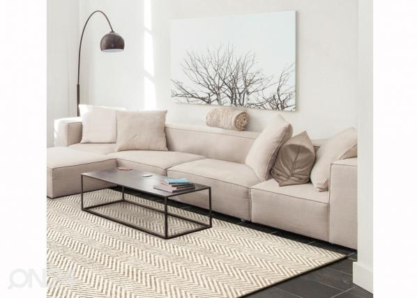 Magic home matto LUNO 160x230 cm
