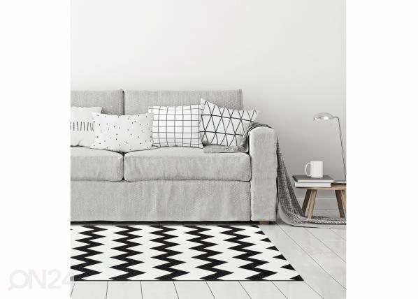 Magic home matto SCANDI 160x230 cm