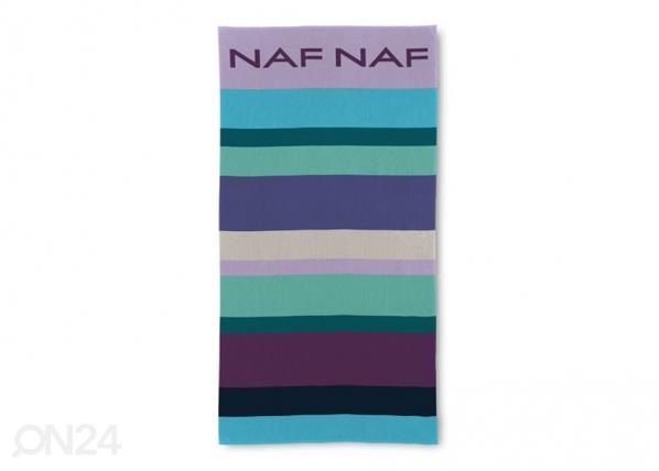 Rantapyyhe NAF NAF IVES 90x180 cm