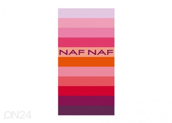 Rantapyyhe NAF NAF BALBOA 90x180 cm